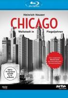 Chicago - Weltstadt in Flegeljahren (Blu-ray)