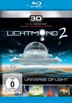 Lichtmond 2 - Universe of Light 3D - Blu-ray 3D (Blu-ray)