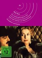 Die wiedergefundene Zeit - Filmedition Suhrkamp (DVD)