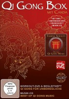 Qi Gong Box (DVD)