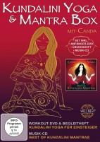 Kundalini Yoga & Mantra Box (DVD)