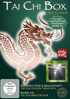 Tai Chi Box (DVD)