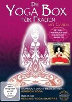 Die Yoga Box für Frauen (DVD)