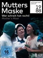 Mutters Maske - 2. Auflage (DVD)