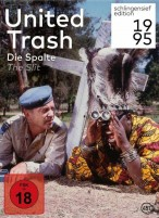 United Trash - Die Spalte (DVD)