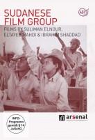 Sudanese Film Group (DVD)