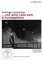 ...und Deine Liebe Auch & Sonntagsfahrer (DVD)
