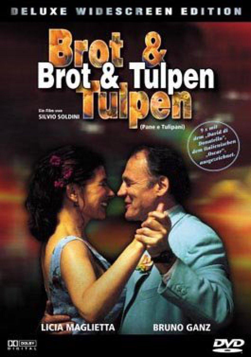 Brot & Tulpen (DVD)
