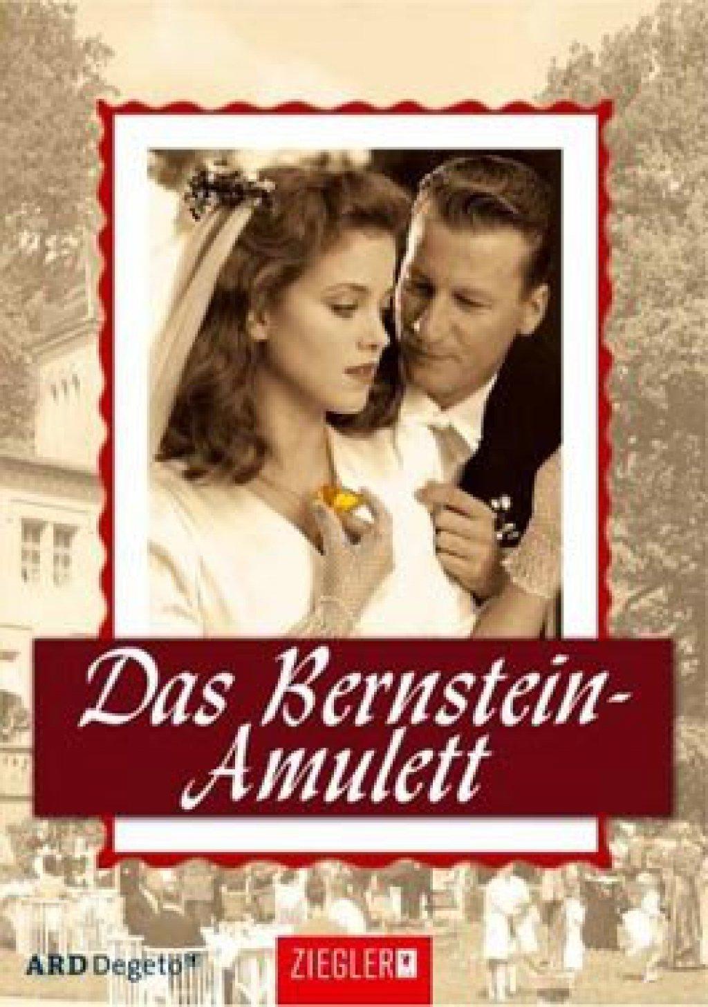 Das Bernstein-Amulett (DVD)