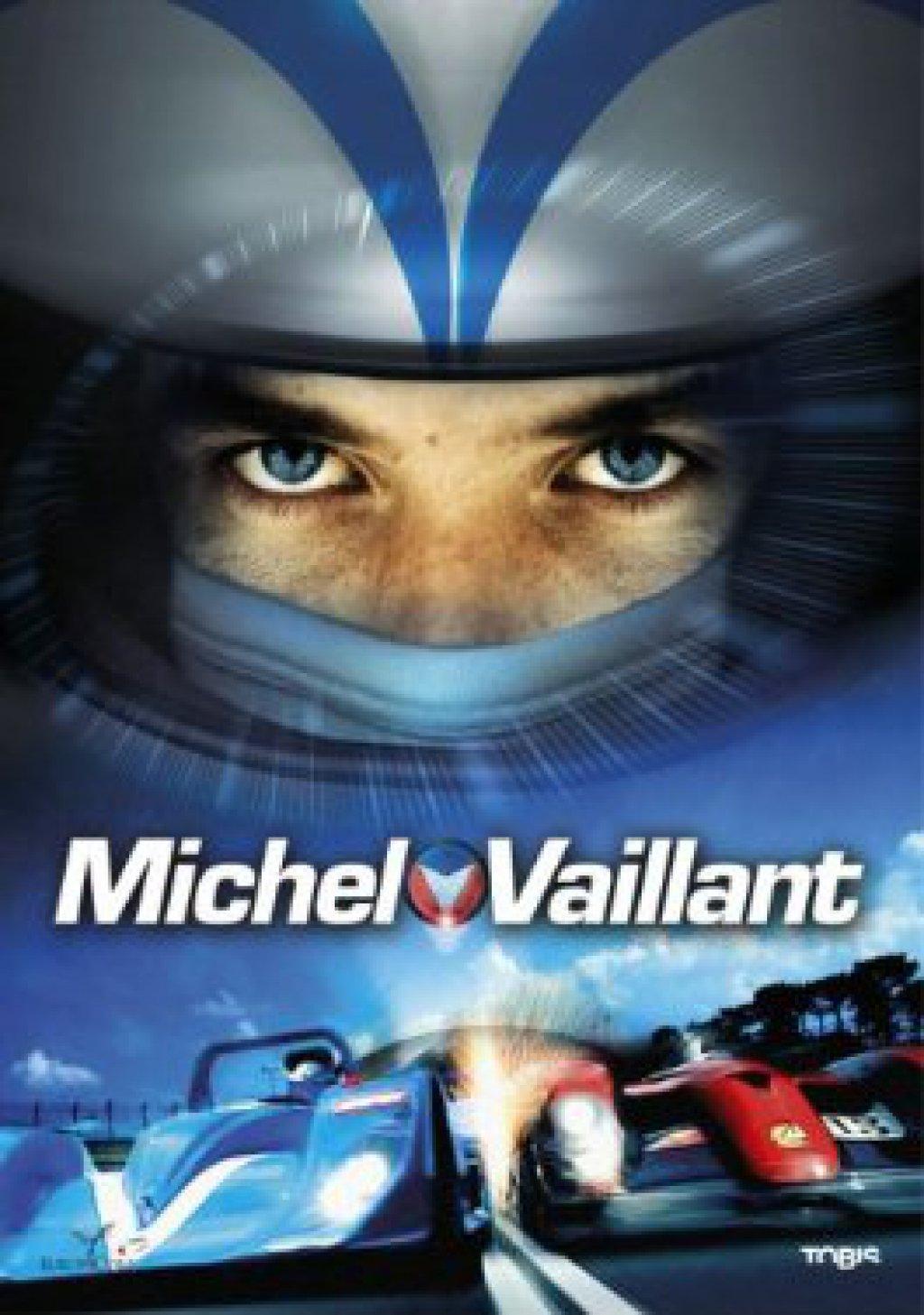 Michel Vaillant (DVD)
