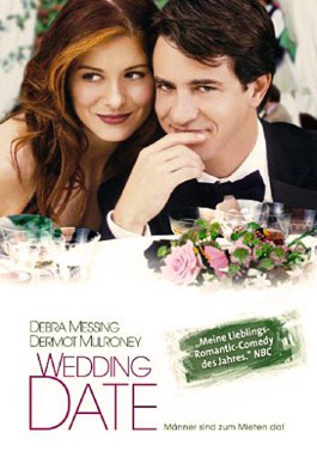 Wedding Date - Männer sind zum Mieten da! (DVD)