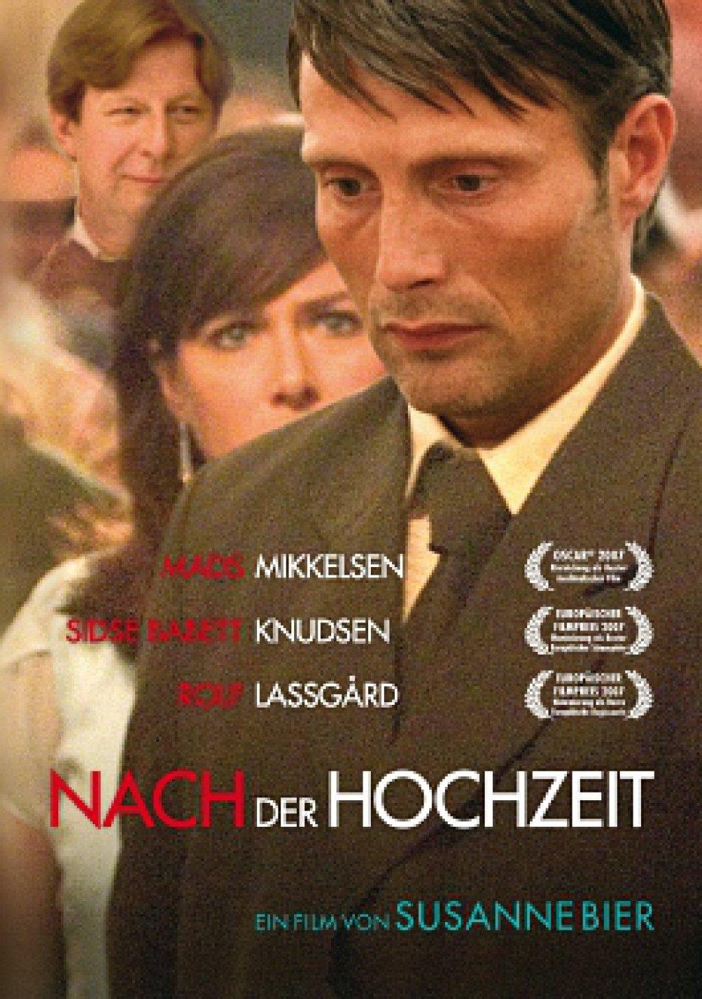 Nach der Hochzeit (DVD)