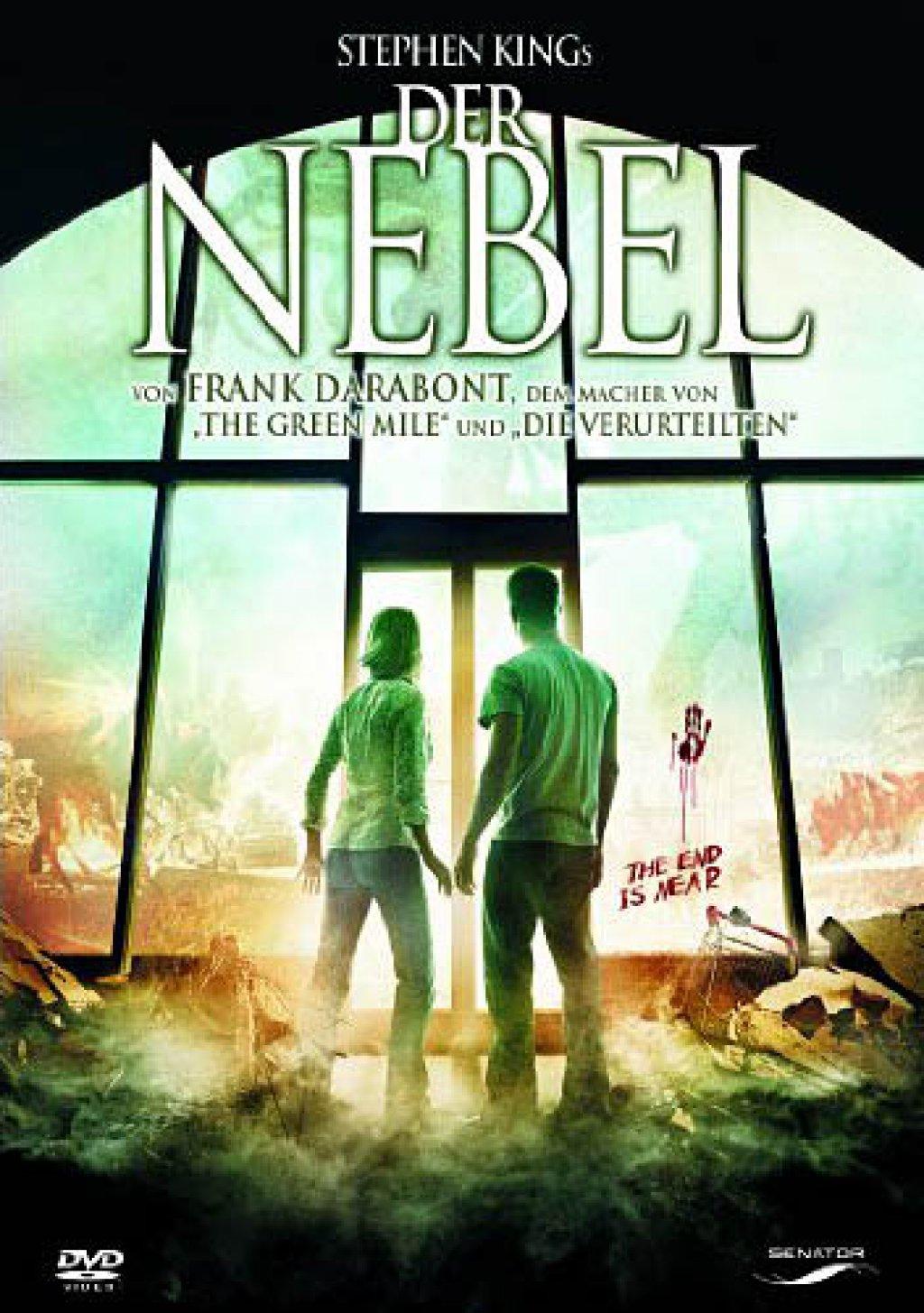 Der Nebel - Amaray (DVD)