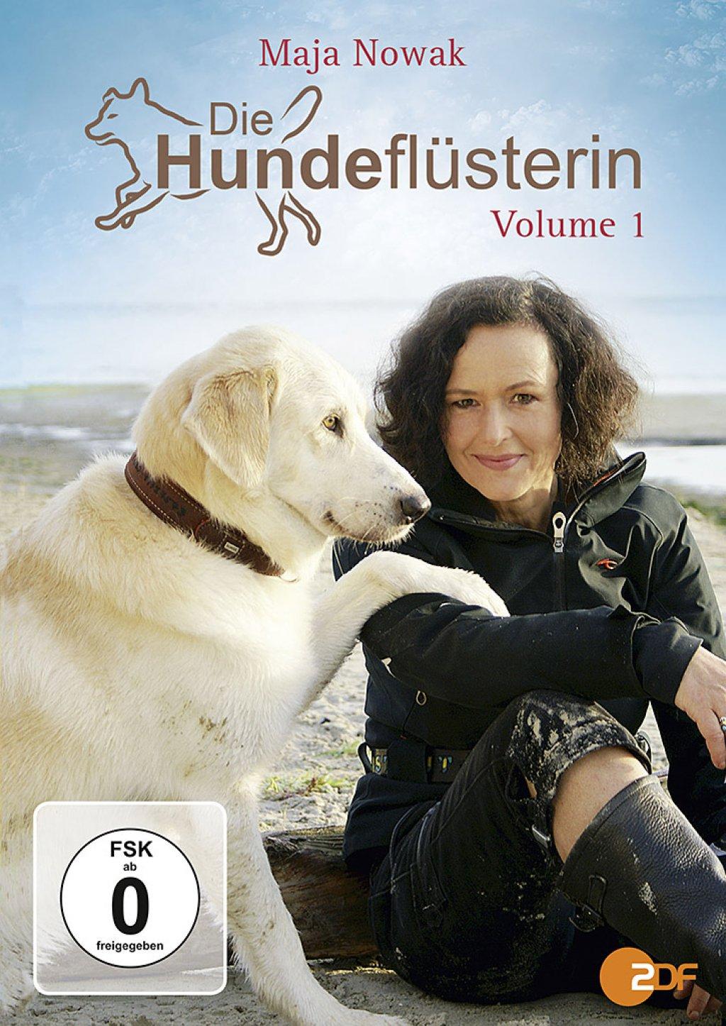 Die Hundeflüsterin - Volume 1 (DVD)