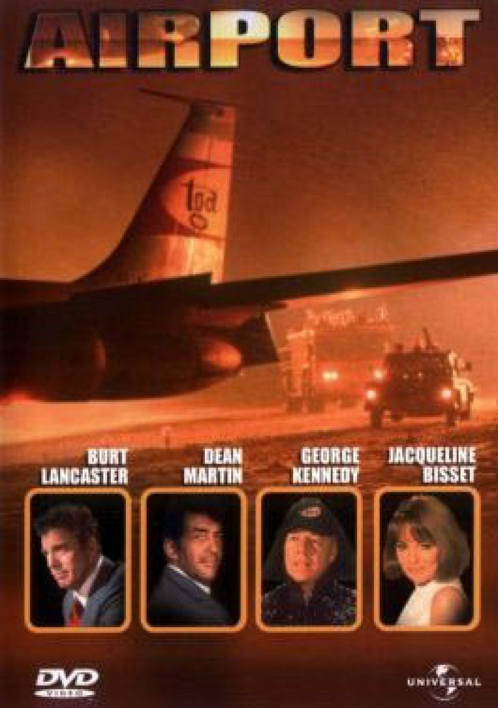 Airport (DVD)