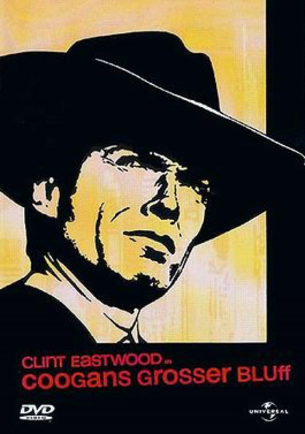 Coogans grosser Bluff (DVD)