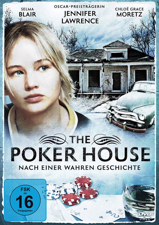 The Poker House - Nach einer wahren Geschichte (DVD)