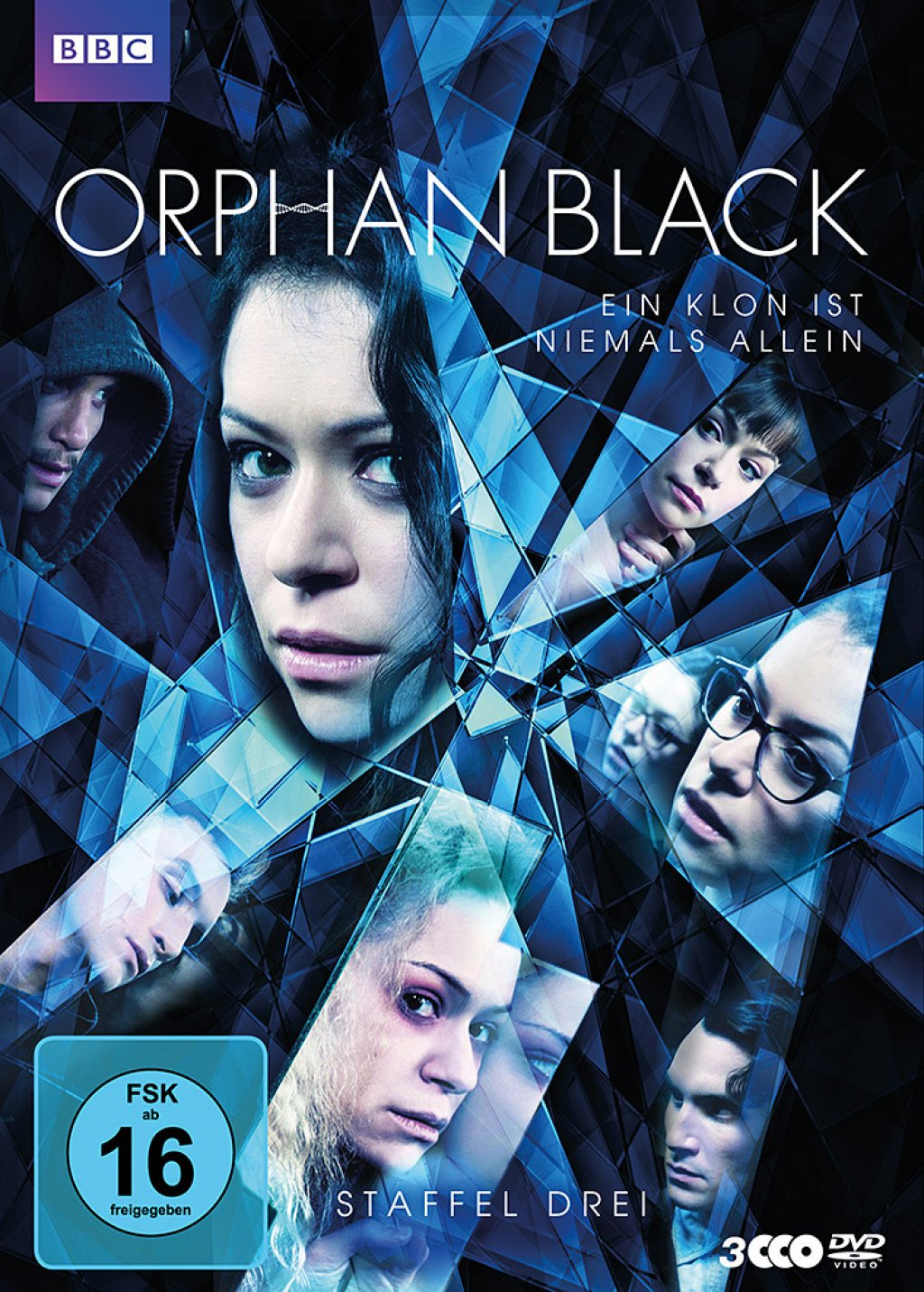 Bs.To Orphan Black