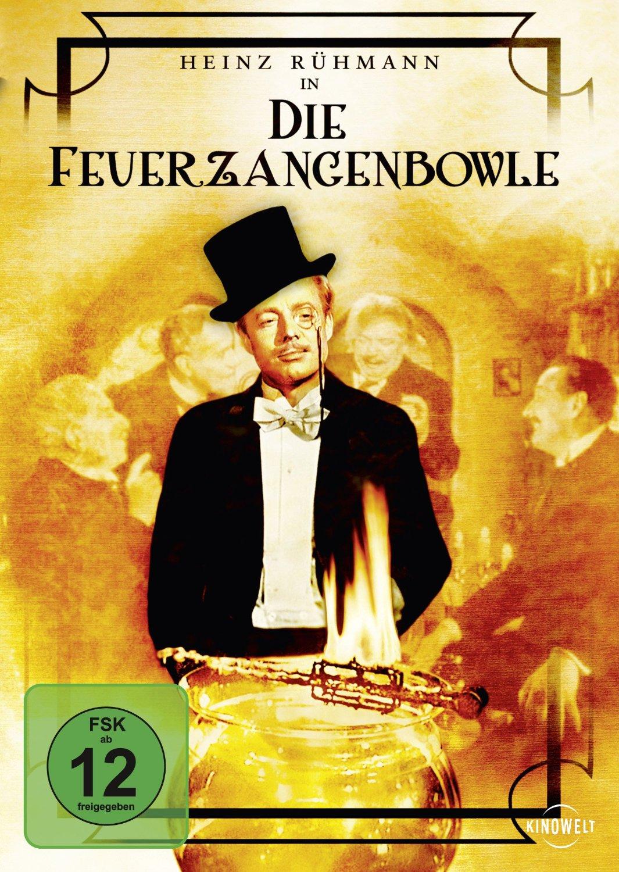 Die Feuerzangenbowle Preisvergleich - DVD Film - Günstig