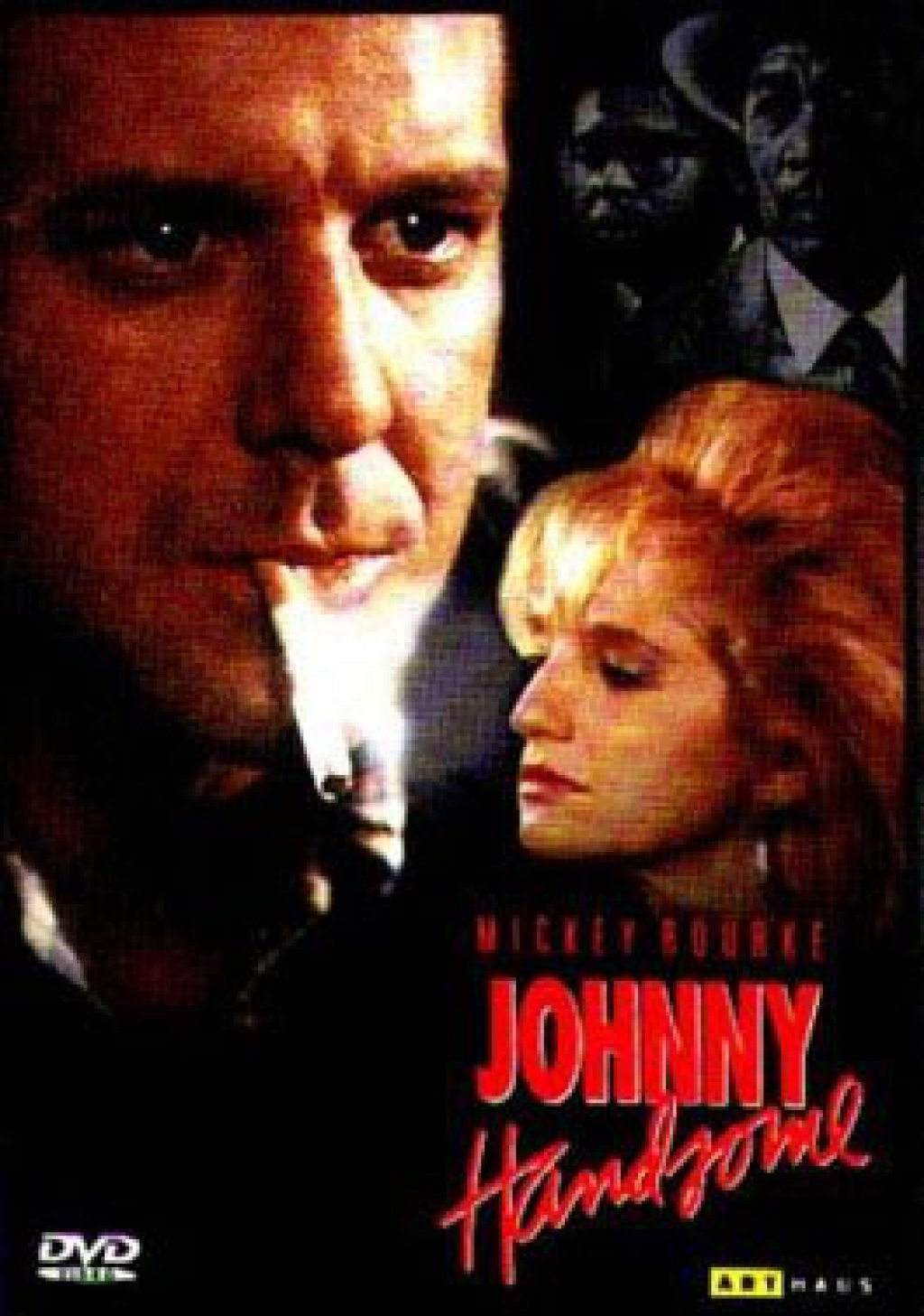 Johnny Handsome - Der schöne Johnny (DVD)