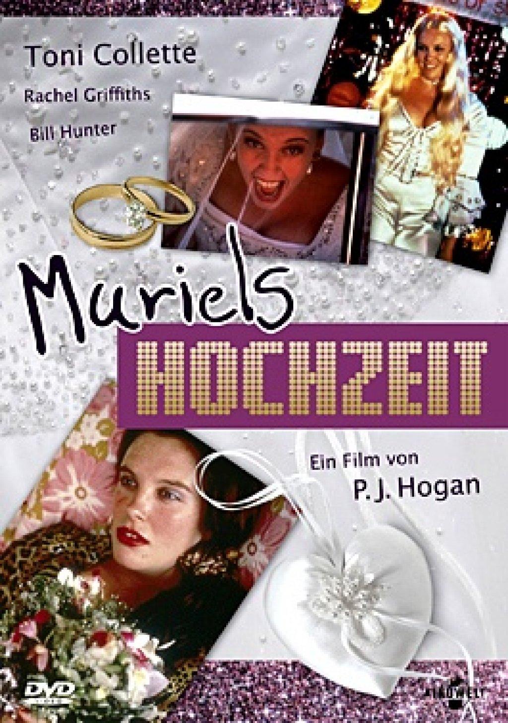 Muriel's Hochzeit - Neuauflage (DVD)