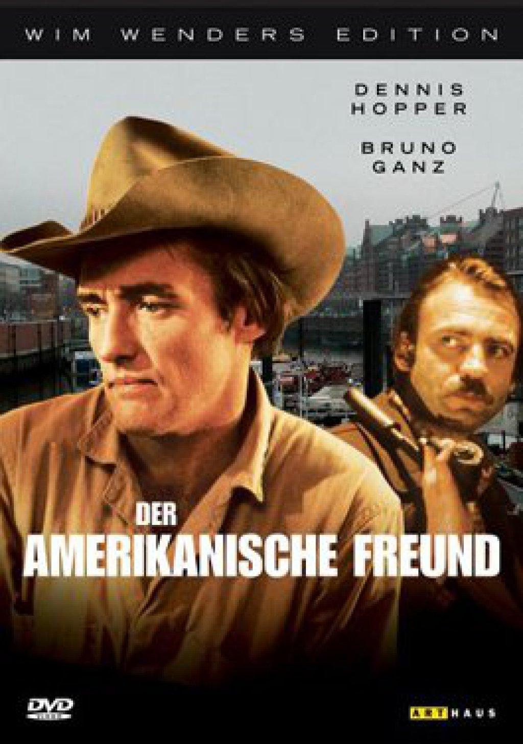 Der amerikanische Freund - Wim Wenders Edition (DVD)