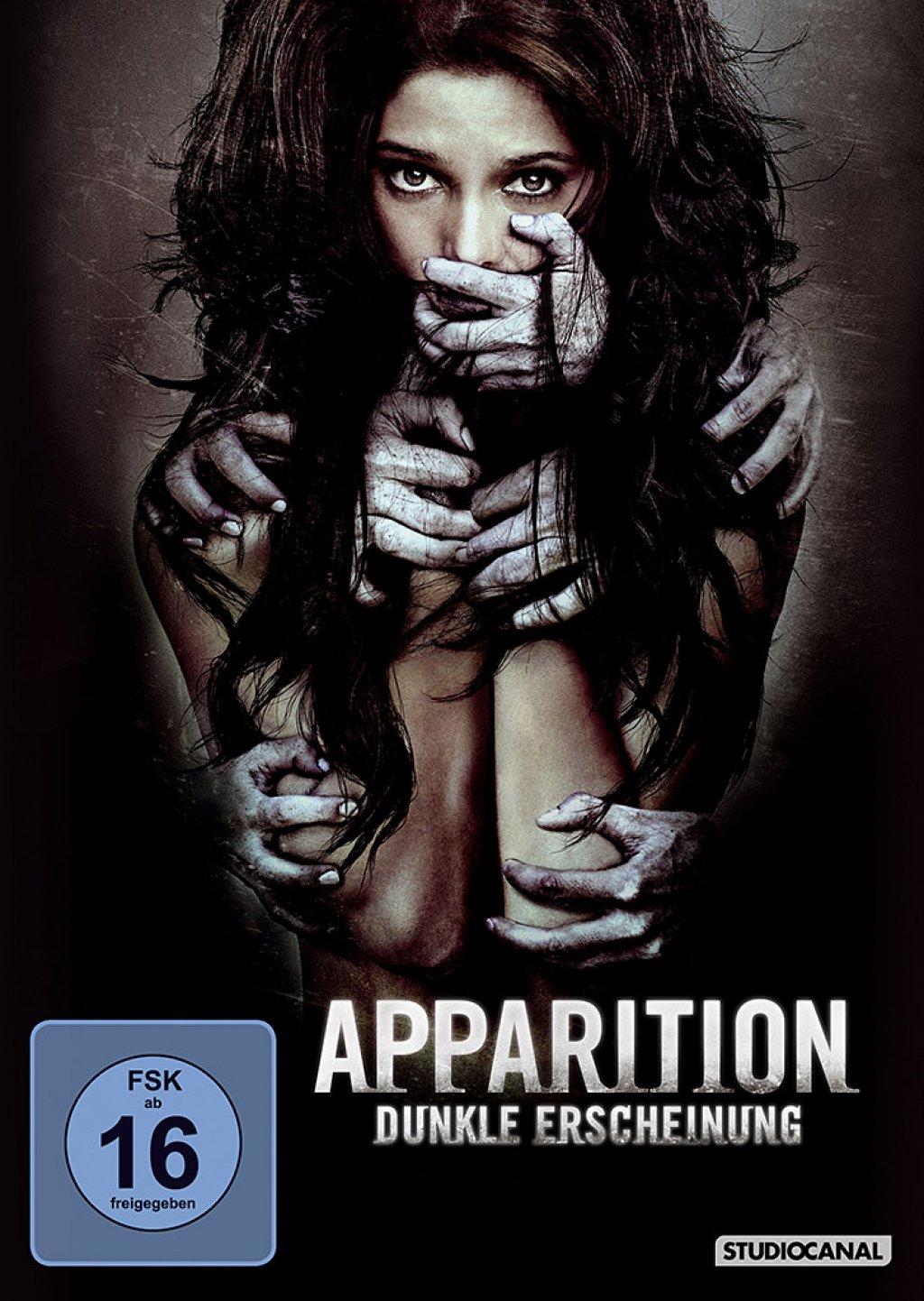 Apparition - Dunkle Erscheinung (DVD)