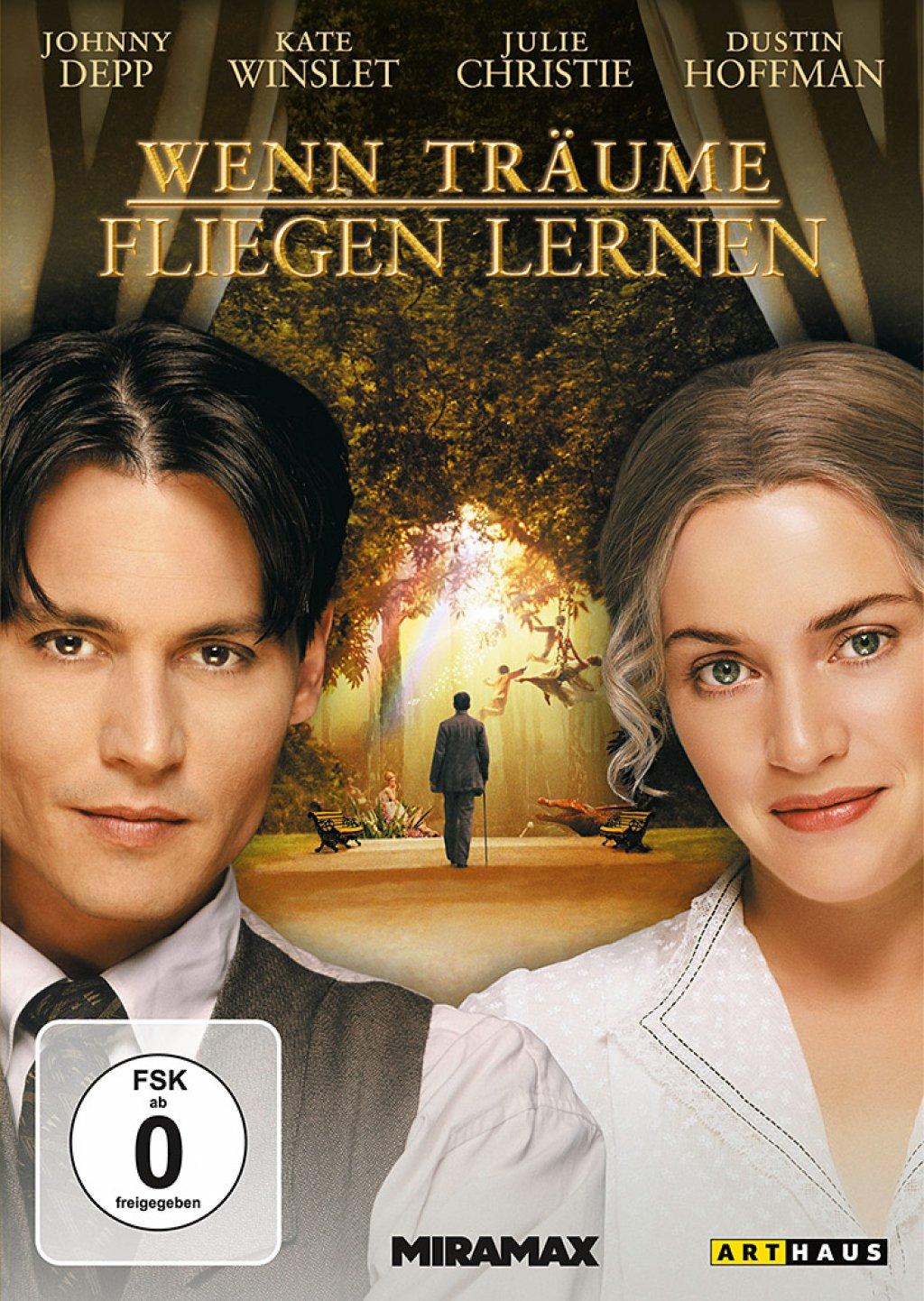 Wenn Träume fliegen lernen (DVD)