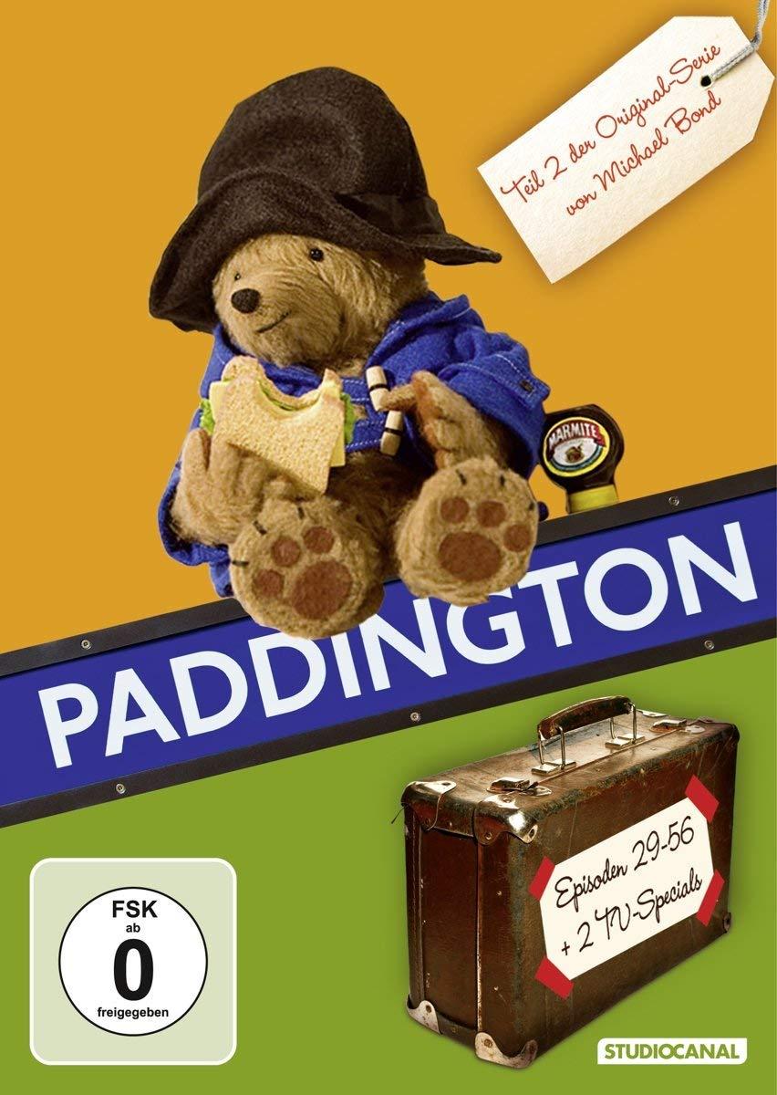 Paddington - Teil 2 (DVD)