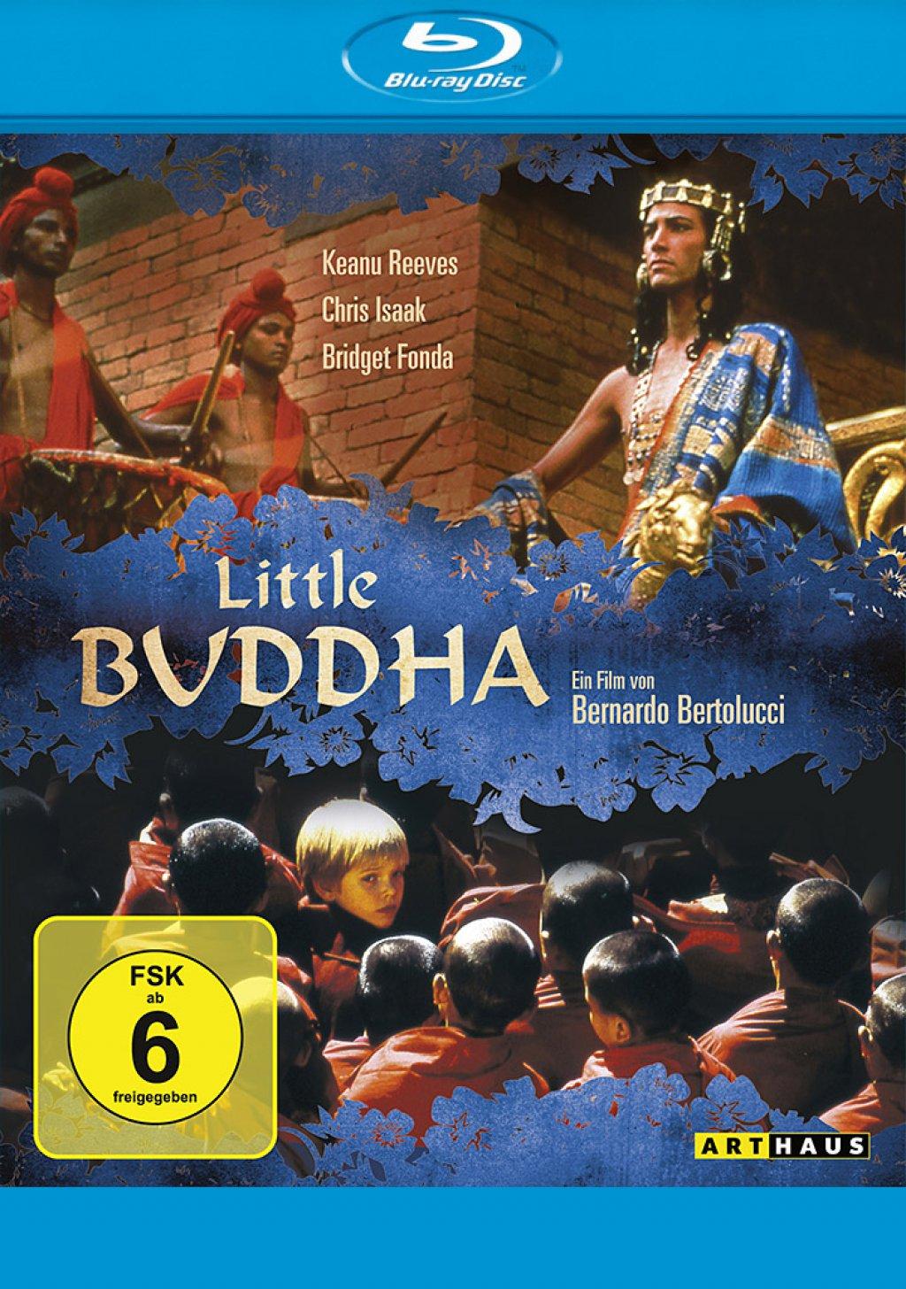 Little Buddha (Blu-ray)