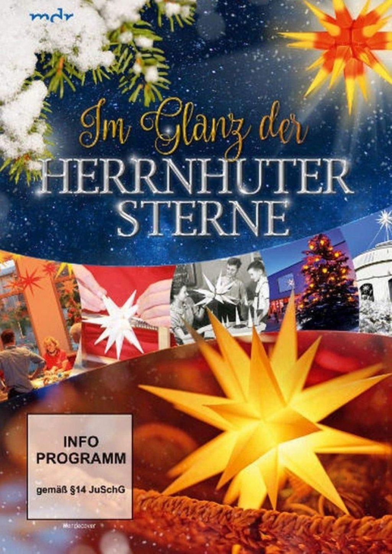 Herrnhuter Stern Geschichte