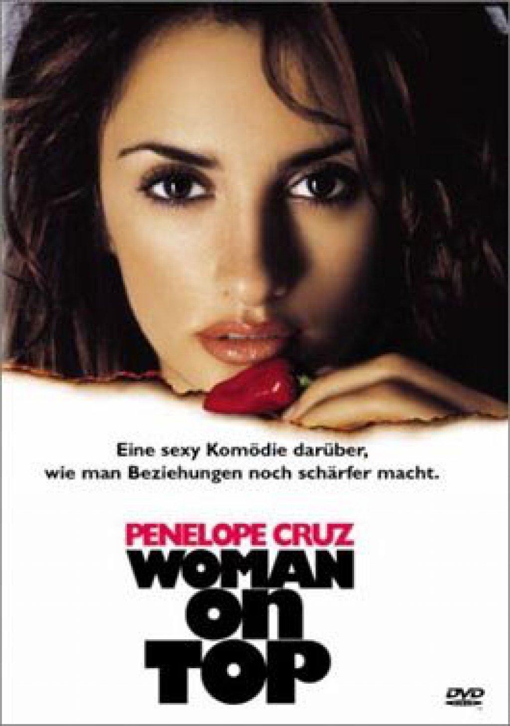 Woman on Top (DVD)