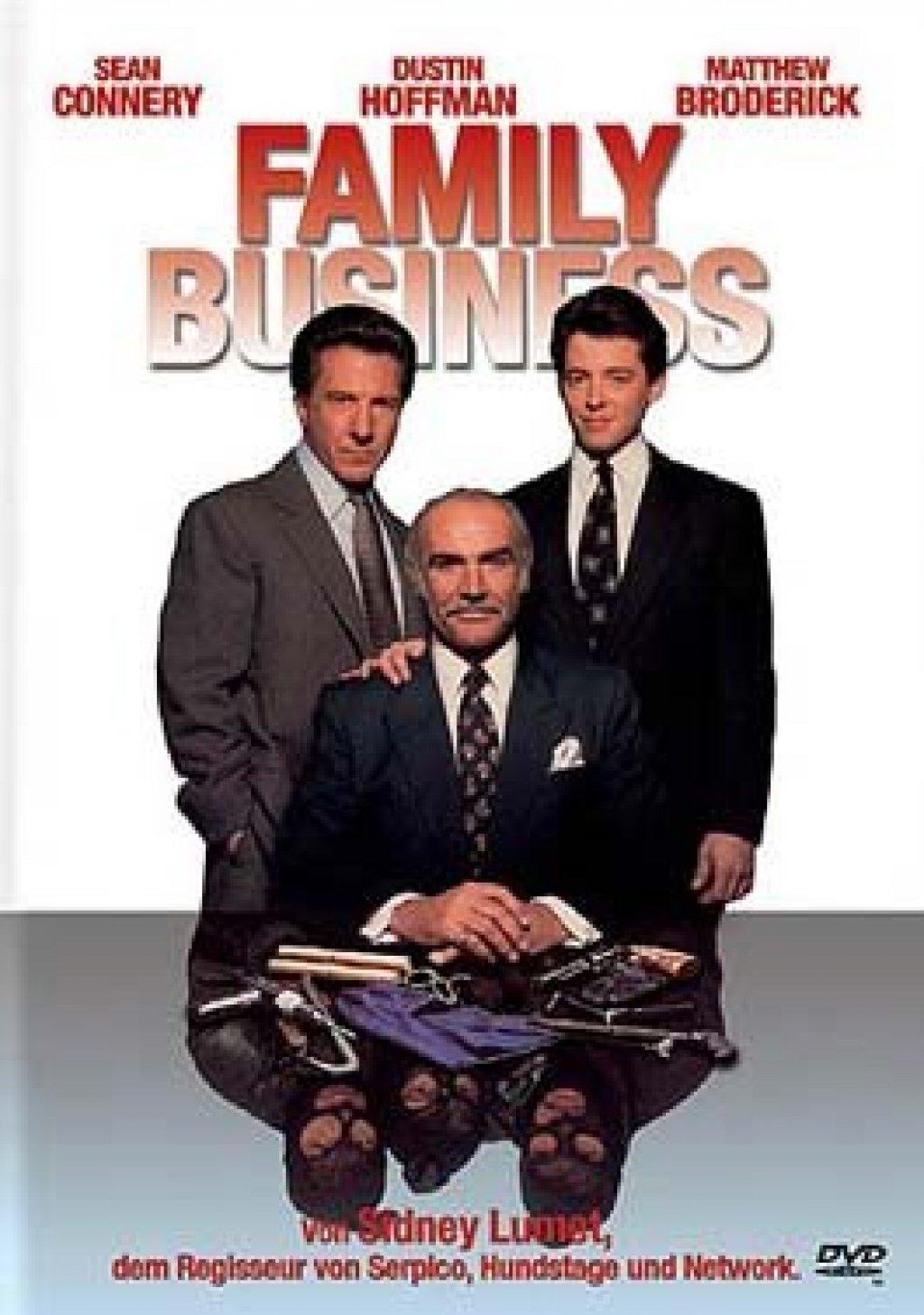Family Business (DVD)