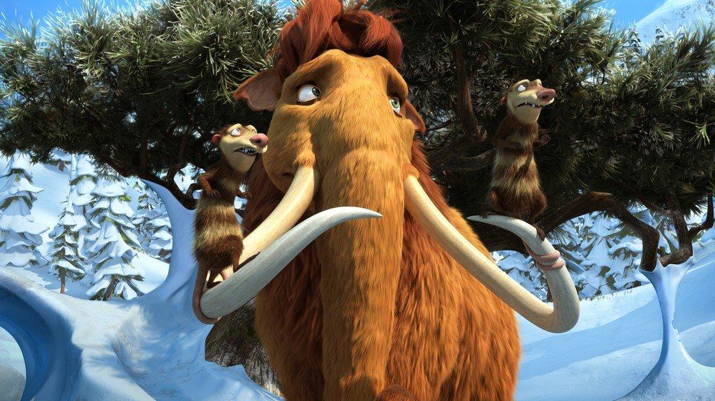 Ice Age 3 - Die Dinosaurier sind los - Blu-ray + DVD (Blu-ray)
