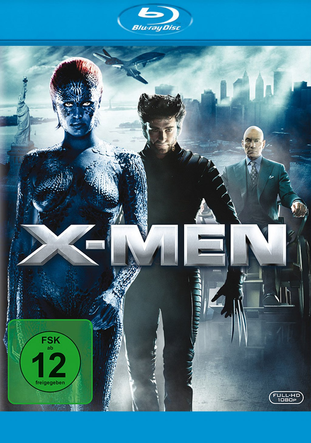 X-Men - 2. Auflage (Blu-ray)