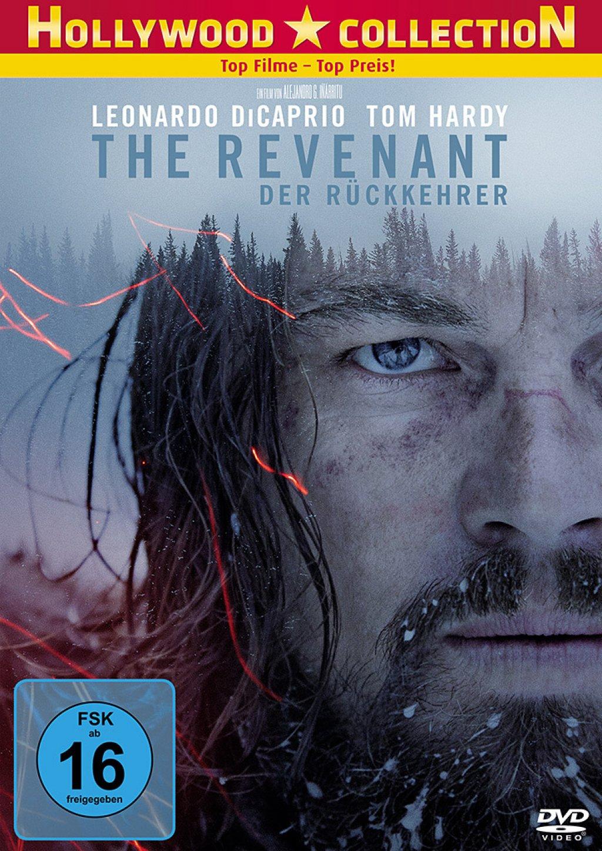 The Revenant - Der Rückkehrer (DVD)