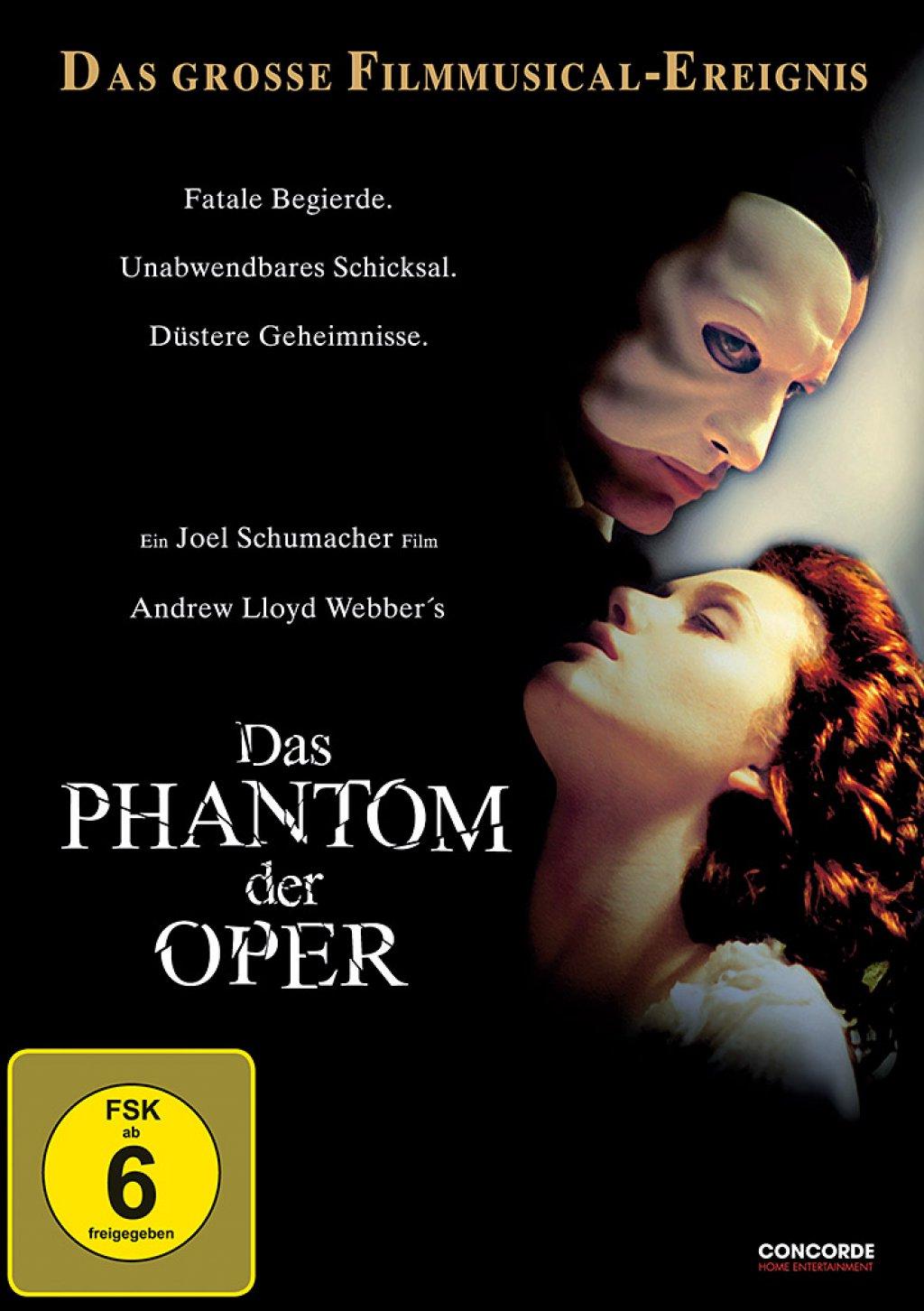 Phantom Der Oper Hamburg Vergleich 2019 Alle Top Modelle Am Markt
