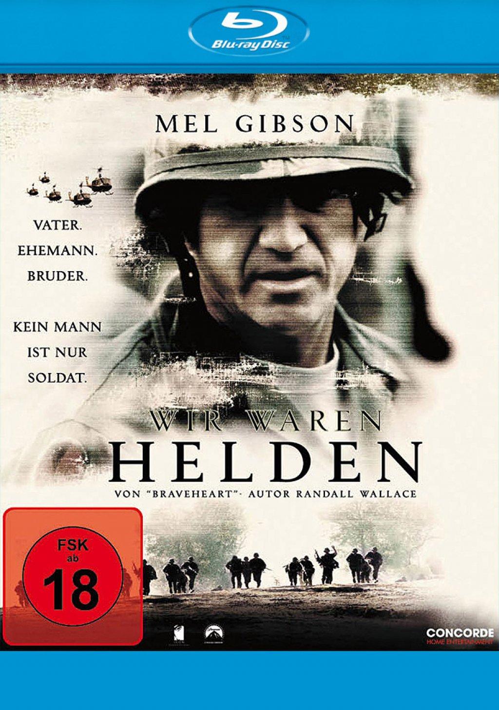 Wir waren Helden (Blu-ray)