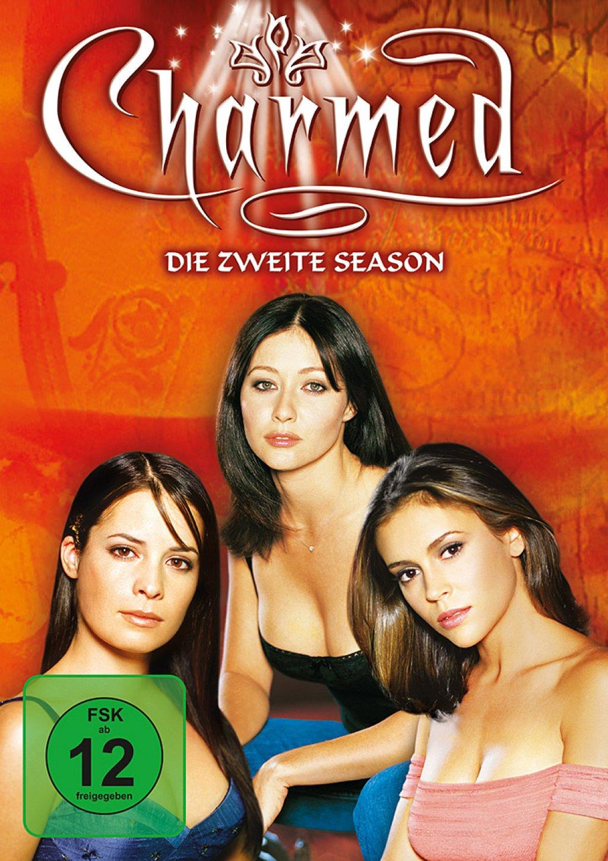 Charmed - Season 2 / Amaray (DVD)