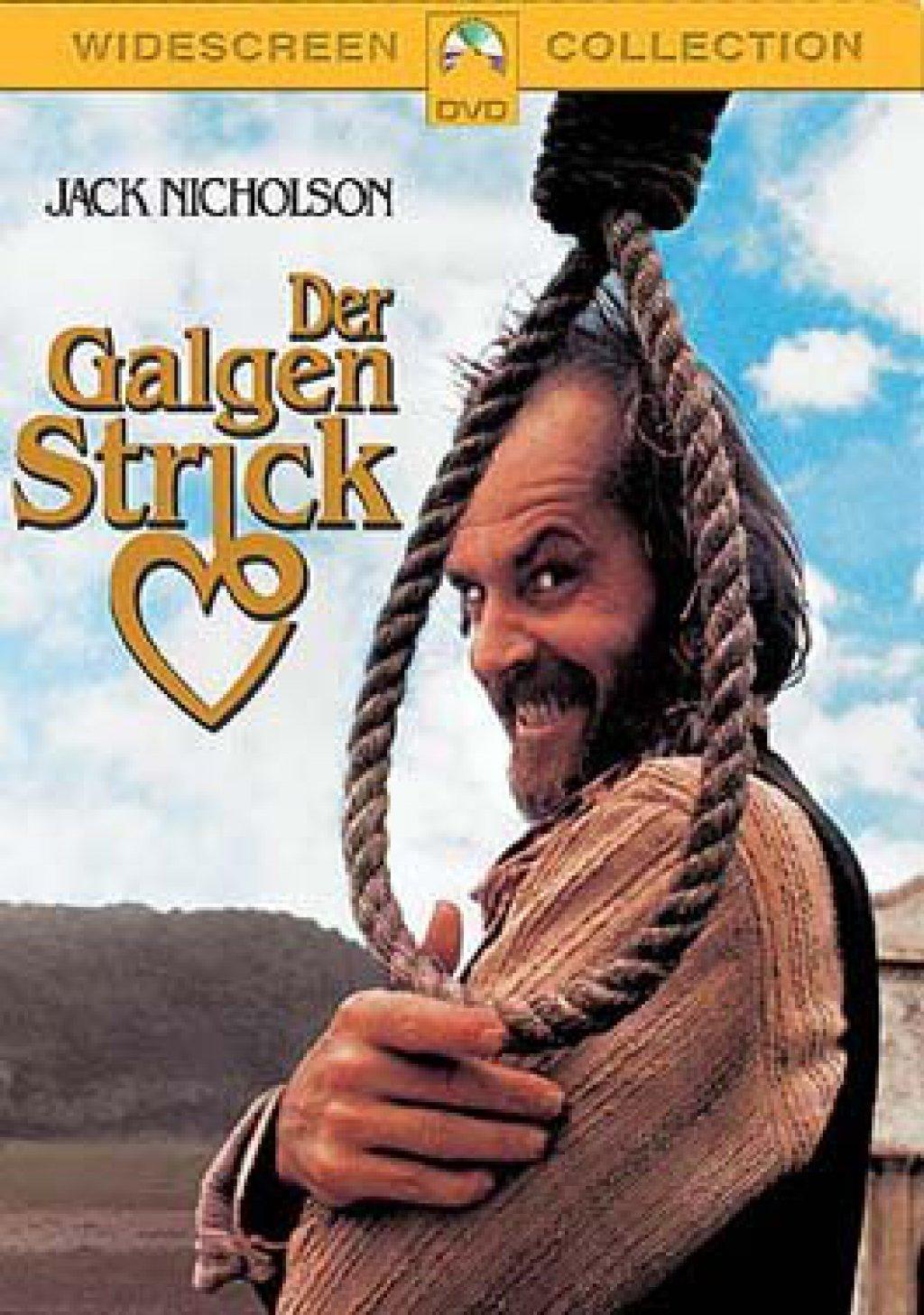 Der Galgenstrick (DVD)