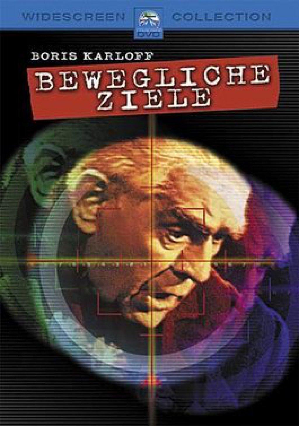 Bewegliche Ziele (DVD)