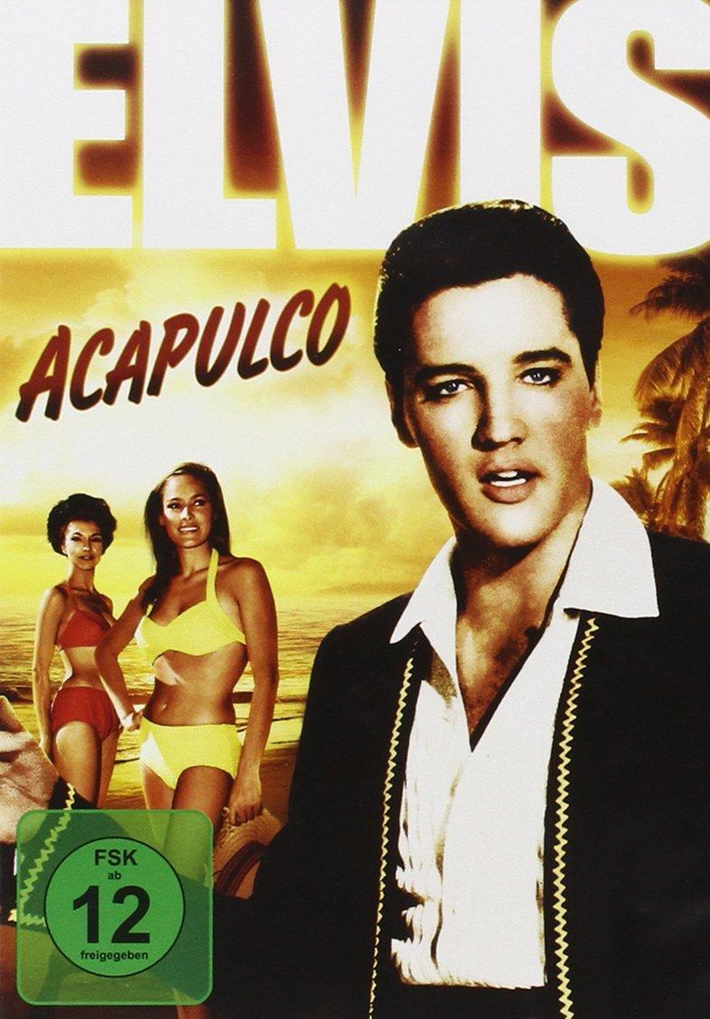 Acapulco - Repack (DVD)