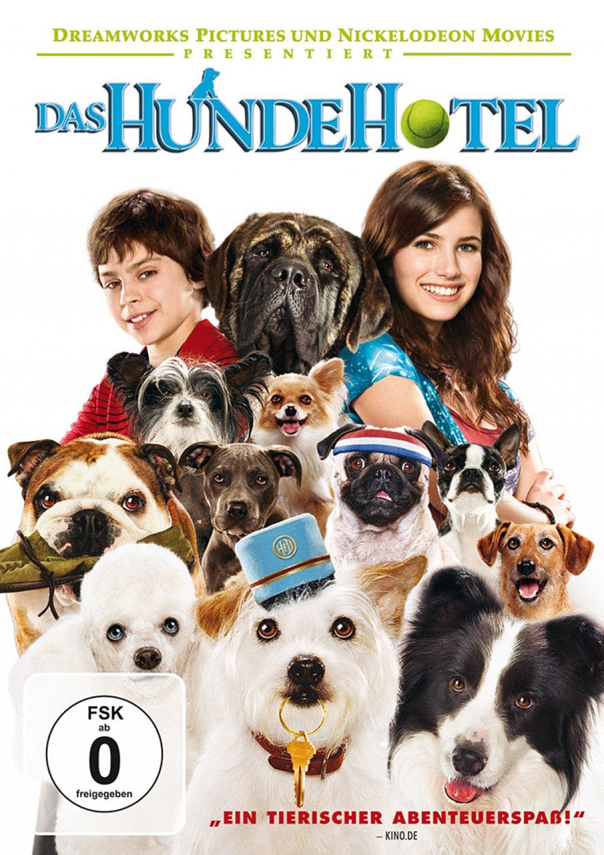 Das Hundehotel (DVD)