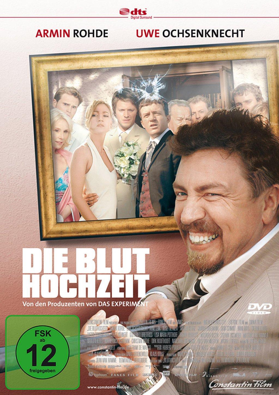 Die Bluthochzeit (DVD)