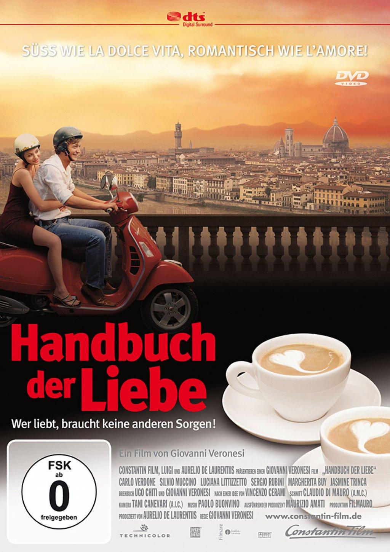 Handbuch der Liebe (DVD)