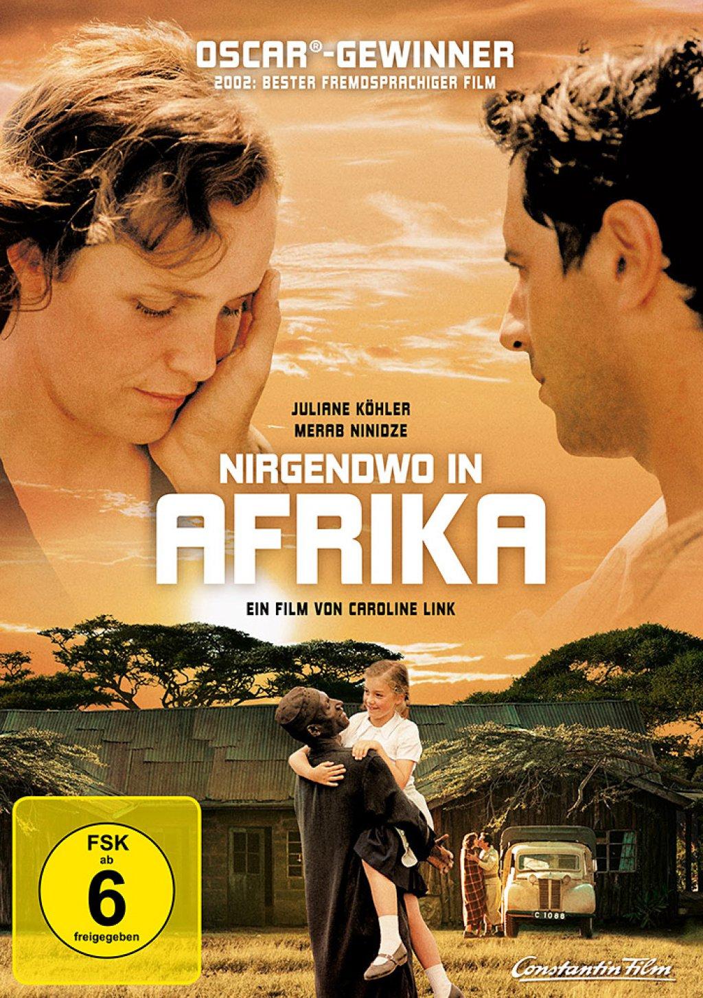 Nirgendwo in Afrika (DVD)