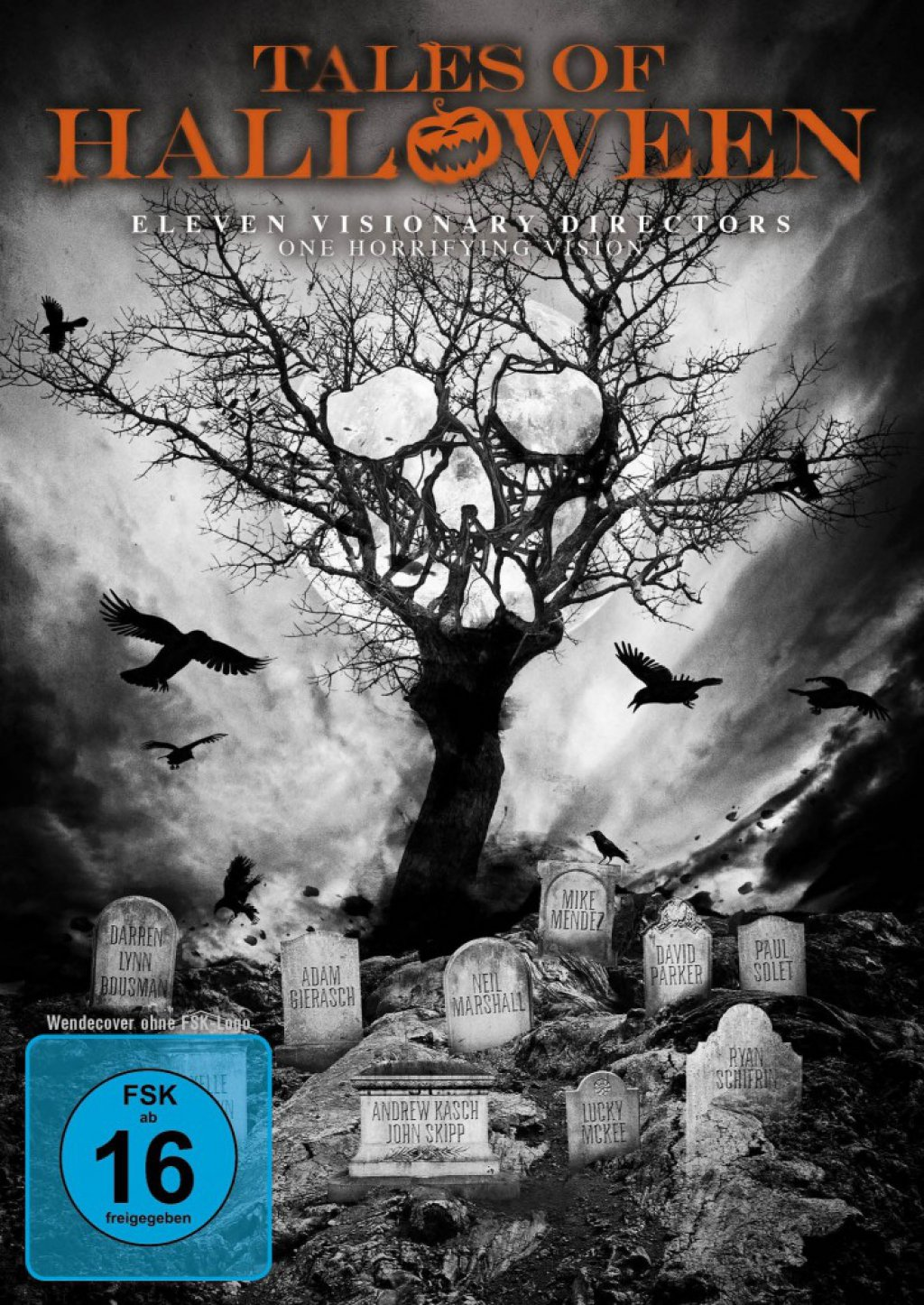 Tales of Halloween (DVD)