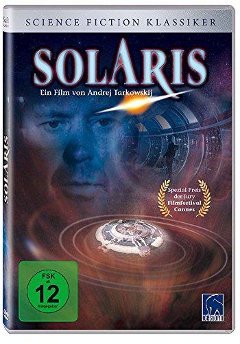Solaris - Russische Klassiker (DVD)