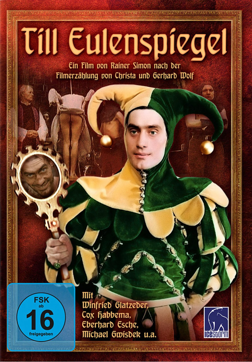 Till Eulenspiegel (DVD)