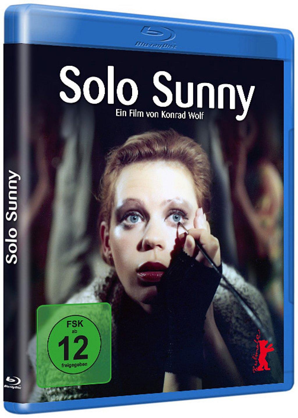Solo Sunny (Blu-ray)